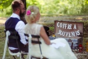 Cérémonie laïque, mariage