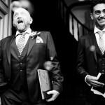 Mariage Ma Régisseuse S&J gay homosexuel bulles