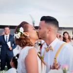 Mariage Réunion Ma Régisseuse wedding planner just married mariés love