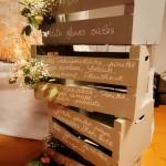 Mariage Réunion Ma Régisseuse wedding planner décoration menu