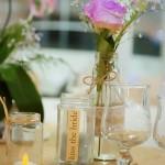 Mariage Réunion Ma Régisseuse wedding planner fleurs table décoration