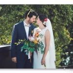mariage, amour, bouquet, voile,