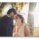 mariage, regard, soleil, réunion, nature,