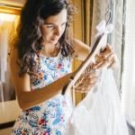 mariage, organisation, robe,