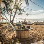 Mariage Réunion Ma Régisseuse wedding planner cérémonie laïque plage filaos décoration