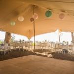 Mariage Réunion Ma Régisseuse wedding planner cérémonie laïque plage filaos tente berbère