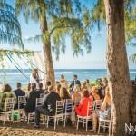 Mariage Réunion Ma Régisseuse wedding planner cérémonie laïque plage filaos