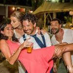 Mariage Réunion Ma Régisseuse wedding planner cérémonie laïque plage filaos fun love