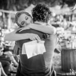 Mariage Réunion Ma Régisseuse wedding planner cérémonie laïque plage filaos émotion amour