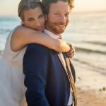 Mariage Réunion Ma Régisseuse wedding planner cérémonie laïque plage complicité amour