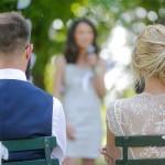 Mariage, cérémonie laïque