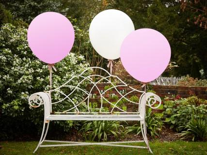 Ballon géant Pretty Party
