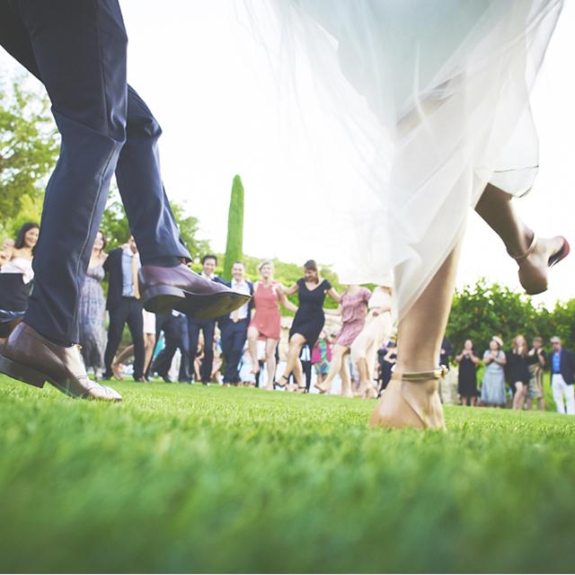 témoin de mariage