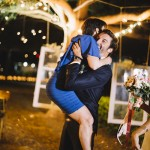 Mariage Ma Régisseuse wedding planner La Réunion décoration mère et fils fleurs