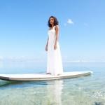 shooting mariage paddle