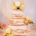 Mariage Réunion Ma Régisseuse wedding planner wedding cake naked cake fleurs
