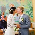 Mariage Réunion Ma Régisseuse wedding planner mairie just married amour bouquet robe costume coiffure fleurs