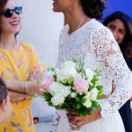 Mariage Réunion Ma Régisseuse wedding planner mariée bouquet robe