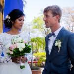 Mariage Réunion Ma Régisseuse wedding planner bouquet mariés