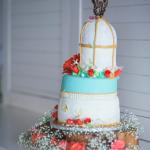 mariage, gâteau, wedding cake, original,