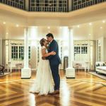 mariage, robe, costume, salle, hôtel,