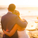 mariage, soleil, réunion,