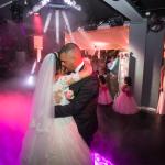 mariage, danse,