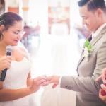 mariage, alliance, cérémonie,