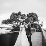 mariage, robe, costume,