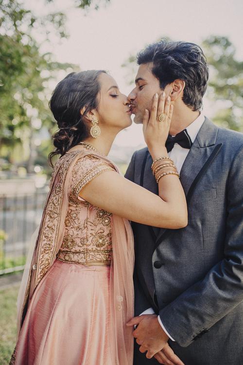 mariage indien Réunion